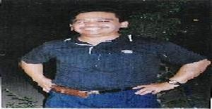 Delacruz1964 54 years old I am from Villahermosa/Tabasco, Seeking Dating Friendship with Woman