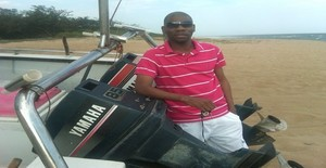 Dok02 40 years old I am from Maputo/Maputo, Seeking Dating with Woman