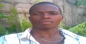 Gregorbay 31 years old I am from Maputo/Maputo, Seeking Dating Friendship with Woman