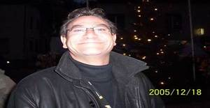 Diablo45 55 years old I am from Orléans/Centre, Seeking Dating Friendship with Woman