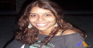 Mafersita!!! 35 years old I am from Valencia/Carabobo, Seeking Dating Friendship with Man