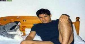 Alsuelo 43 years old I am from Ronda/Andalucía, Seeking Dating Friendship with Woman