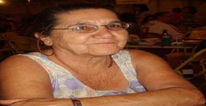 Juliasp1936 82 years old I am from Sao Paulo/Sao Paulo, Seeking Dating Friendship with Man