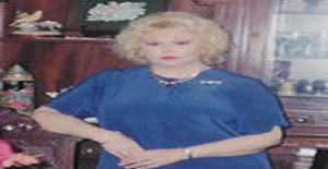 ~*vivy*~ 71 years old I am from Mérida/Merida, Seeking Dating with Man