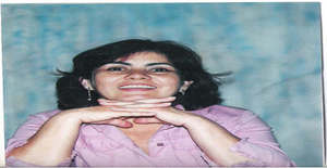 Chiqui123 58 years old I am from Bogota/Bogotá dc, Seeking Dating Friendship with Man