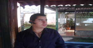 Orion129 42 years old I am from Quito/Pichincha, Seeking Dating with Woman