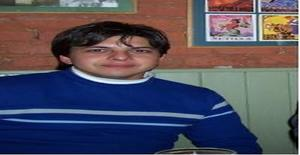 Diegow 47 years old I am from Rosario/Santa fe, Seeking Dating Friendship with Woman