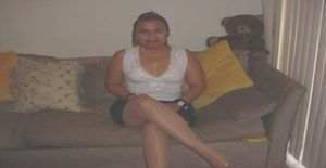 Ternurasensual 55 years old I am from Monterrey/Nuevo Leon, Seeking Dating Friendship with Man