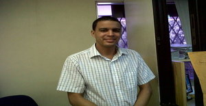 Eliepp06 36 years old I am from Santo Domingo/Distrito Nacional, Seeking Dating Friendship with Woman