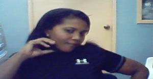 Ysabel 49 years old I am from Santiago/Santiago, Seeking Dating Friendship with Man