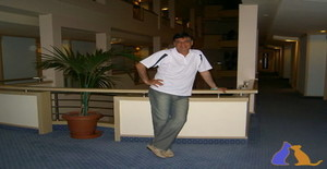 Erdal46 59 years old I am from Istanbul/Marmara Region, Seeking Dating Friendship with Woman