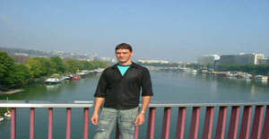 Fernandoparis 36 years old I am from Paris/Ile-de-france, Seeking Dating Friendship with Woman