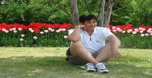 Shinjitsu 56 years old I am from Isesaki/Gunma, Seeking Dating Friendship with Woman