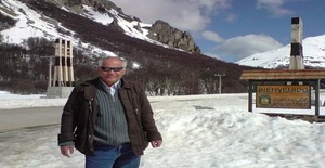 Mansito372 63 years old I am from Santiago/Región Metropolitana, Seeking Dating Friendship with Woman