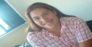 Tanika 30 years old I am from Ourem/Santarem, Seeking Dating Friendship with Man