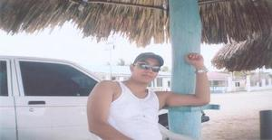 Jhontal 36 years old I am from Barranquilla/Atlantico, Seeking Dating Friendship with Woman