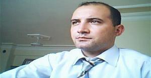 Yesyl 44 years old I am from Istanbul/Marmara Region, Seeking Dating Friendship with Woman