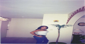 Priscilasalcedo 32 years old I am from Santo Domingo/Santo Domingo, Seeking Dating with Man