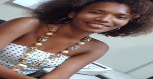 Ninaestrela 39 years old I am from Salvador/Bahia, Seeking Dating Friendship with Man