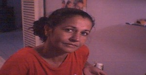 Lalyta 54 years old I am from Ciudad de la Habana/la Habana, Seeking Dating Friendship with Man