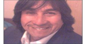 Jaycayayo 62 years old I am from Arica/Arica y Parinacota, Seeking Dating Friendship with Woman