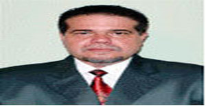 Iluso 61 years old I am from Caracas/Distrito Capital, Seeking Dating Friendship with Woman