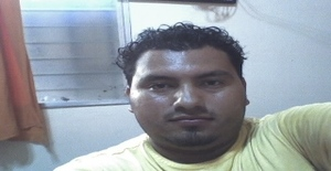 Arenas_03 33 years old I am from Guatemala/Guatemala, Seeking Dating Friendship with Woman
