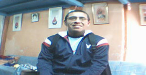 Lobo235 36 years old I am from Lima/Lima, Seeking Dating Friendship with Woman