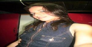 Chrystaly 32 years old I am from Santo Domingo/Distrito Nacional, Seeking Dating Friendship with Man