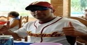 Adonaygarcia 40 years old I am from Caracas/Distrito Capital, Seeking Dating Friendship with Woman