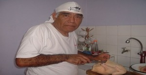 Mmb2005 71 years old I am from Chimbote/Ancash, Seeking Dating Friendship with Woman