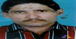 Eltigresolitario 55 years old I am from la Victoria/Aragua, Seeking Dating with Woman