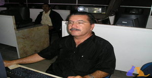 Ray2006 63 years old I am from la Paz/Baja California Sur, Seeking Dating Friendship with Woman