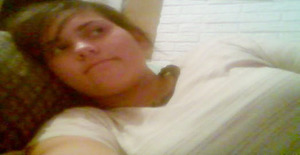 Lizzeth88 30 years old I am from Monterrey/Nuevo Leon, Seeking Dating Friendship with Man
