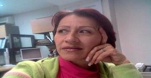 Rubi_46 59 years old I am from Caracas/Distrito Capital, Seeking Dating Friendship with Man