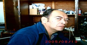 Fantasma62 56 years old I am from Ushuaia/Tierra Del Fuego, Seeking Dating Friendship with Woman