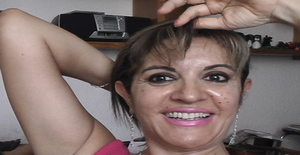 Annymar86 55 years old I am from Cuernavaca/Morelos, Seeking Dating Friendship with Man