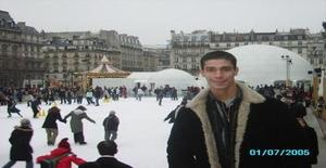 Jhonnycbf 33 years old I am from Asnieres/Ile-de-france, Seeking Dating Friendship with Woman