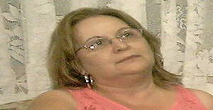 Anahir 65 years old I am from Puerto Ordaz/Bolivar, Seeking Dating Friendship with Man