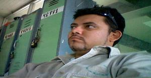 26osito26 39 years old I am from Campeche/Campeche, Seeking Dating Friendship with Woman