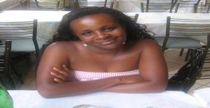 Kelica 50 years old I am from Curitiba/Paraná, Seeking Dating with Man