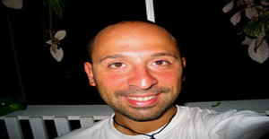 Glenmorangieff 43 years old I am from Buenos Aires/Buenos Aires Capital, Seeking Dating Friendship with Woman