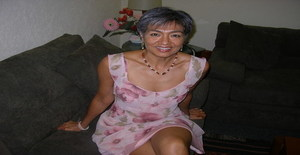 Dulceabril 63 years old I am from Mexico/State of Mexico (edomex), Seeking Dating Friendship with Man