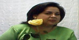 Claudiayolanda 56 years old I am from Bucaramanga/Santander, Seeking Dating with Man