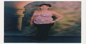 Mariposita68 49 years old I am from Los Teques/Miranda, Seeking Dating Friendship with Man