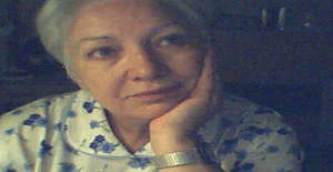 Margaridasolita 75 years old I am from Lisboa/Lisboa, Seeking Dating Friendship with Man