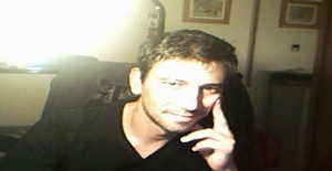 Jack75011 45 years old I am from Paris/Ile-de-france, Seeking Dating Friendship with Woman