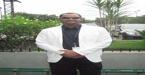 Kali275 39 years old I am from Santo Domingo/Distrito Nacional, Seeking Dating Friendship with Woman