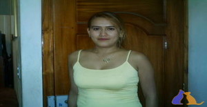 Flaquitabella 36 years old I am from Machala/el Oro, Seeking Dating Friendship with Man