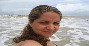 Anginhamelg 53 years old I am from Tucuruí/Pará, Seeking Dating Friendship with Man
